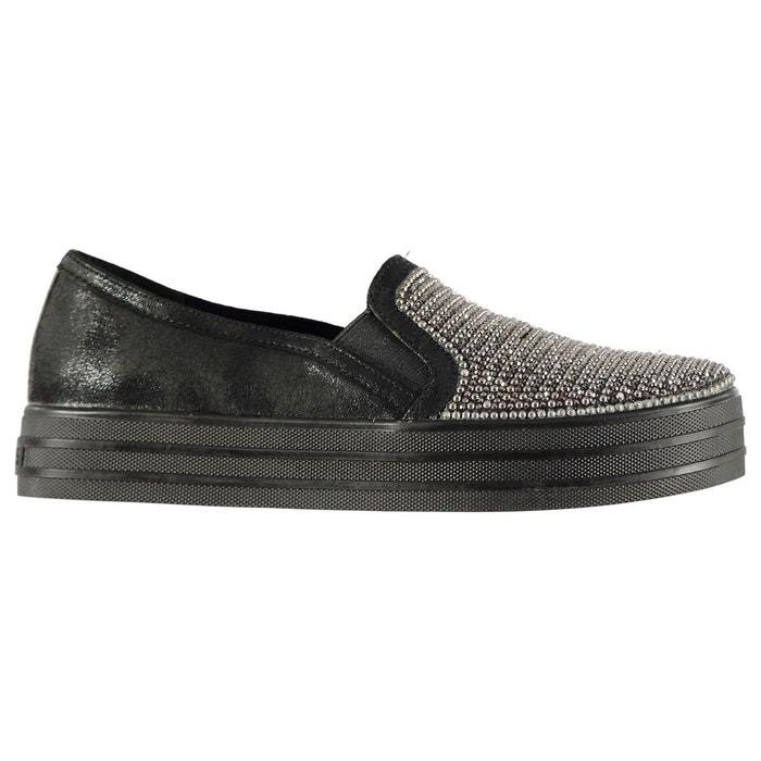Chaussures basses à enfiler à gemmes  Skechers  La Redoute
