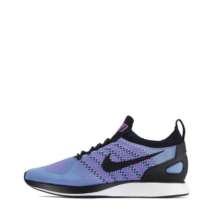 premium selection 3ea6b 48f12 Basket nike air zoom mariah flyknit racer - 918264-500 violet Nike   La  Redoute