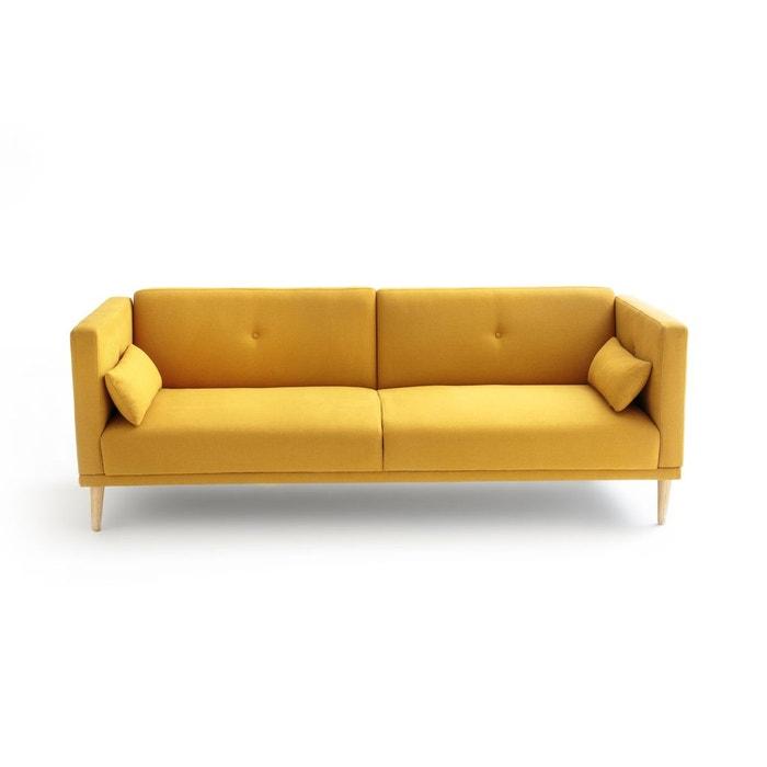 Banquette-lit, canapé lit La redoute interieurs | La Redoute