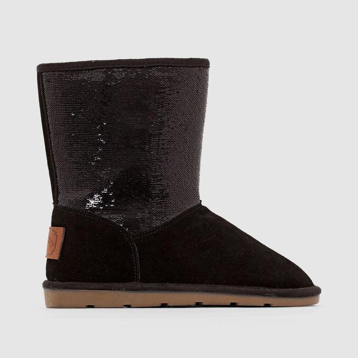Choisir Une Meilleure Réduction Vente Livraison Gratuite Boots fourrées anetta Les Tropeziennes Par M Belarbi me7XFAzmoD