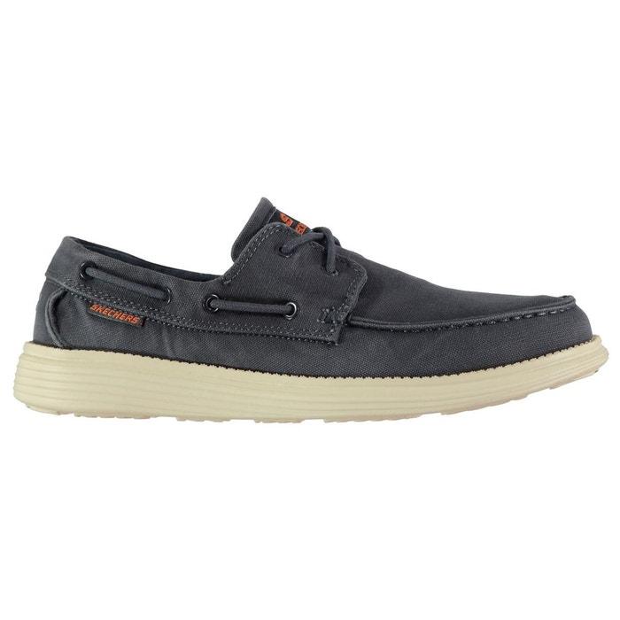 Chaussures bateau Skechers