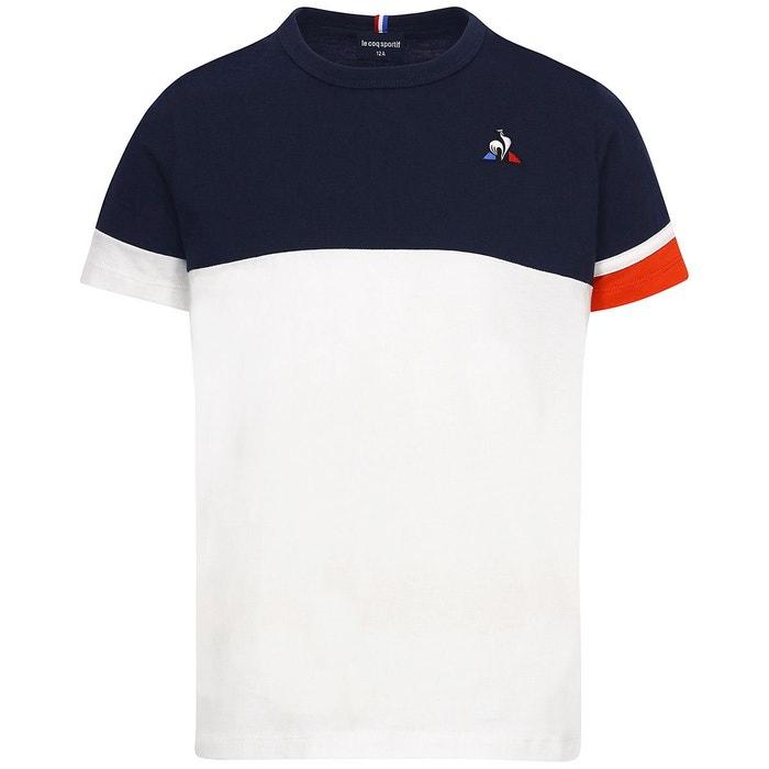 Le Coq Sportif Bat Tee Kids T-Shirt