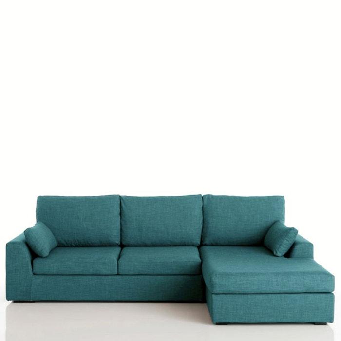 canap d angle madison bultex chin la redoute. Black Bedroom Furniture Sets. Home Design Ideas