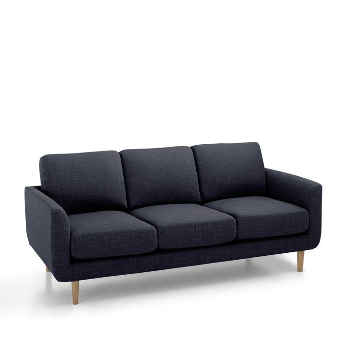 Canapé 3 places, JIMI  LA REDOUTE INTERIEURS image 0