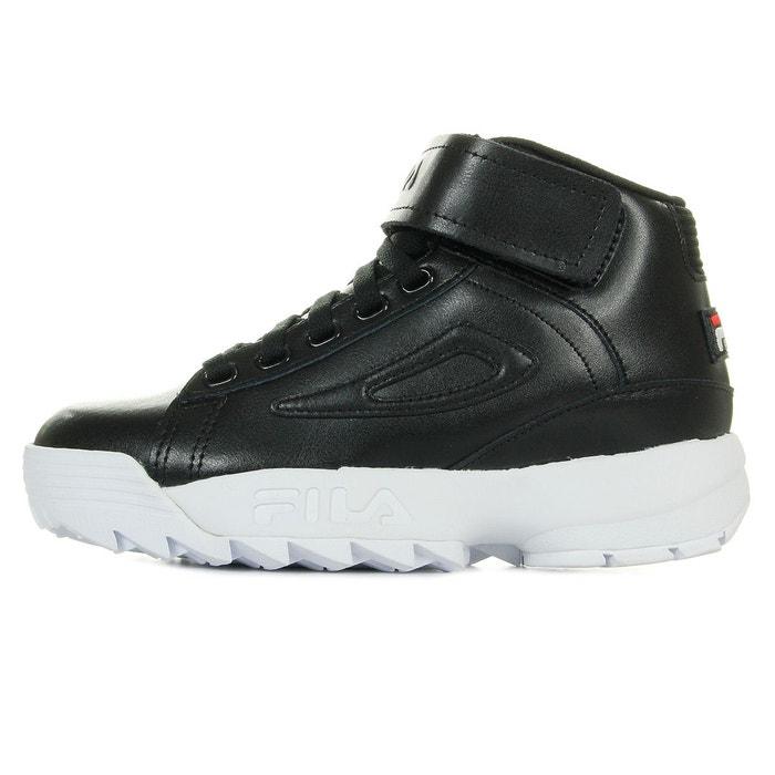 Disruptor 2 chaussure femme - {cap}-noir  noir Fila  La Redoute
