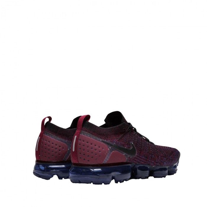 wholesale dealer 36e8e ab956 Baskets nike air vapormax flyknit 2 - ref. 942842-006 bordeaux Nike   La  Redoute