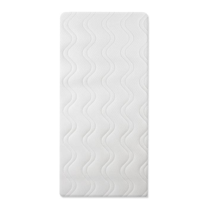 matelas pour berceau latex 40 x 90 cm blanc kadolis la redoute. Black Bedroom Furniture Sets. Home Design Ideas