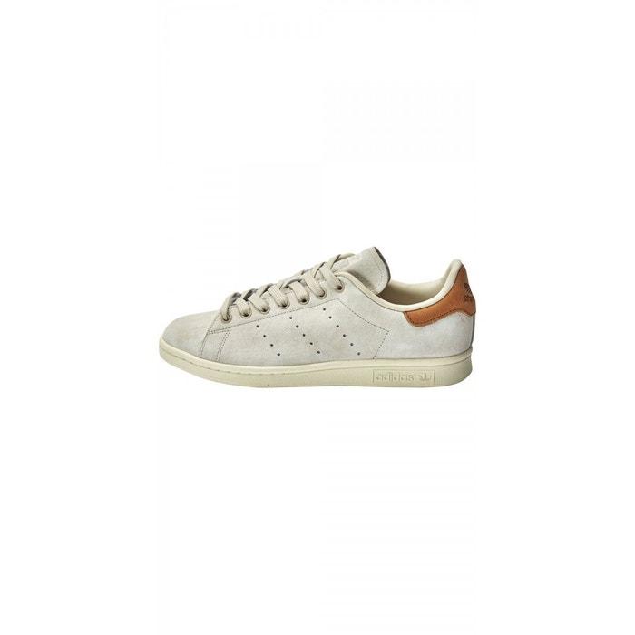 Basket adidas originals stan smith - ref. bb0042 blanc Adidas Originals