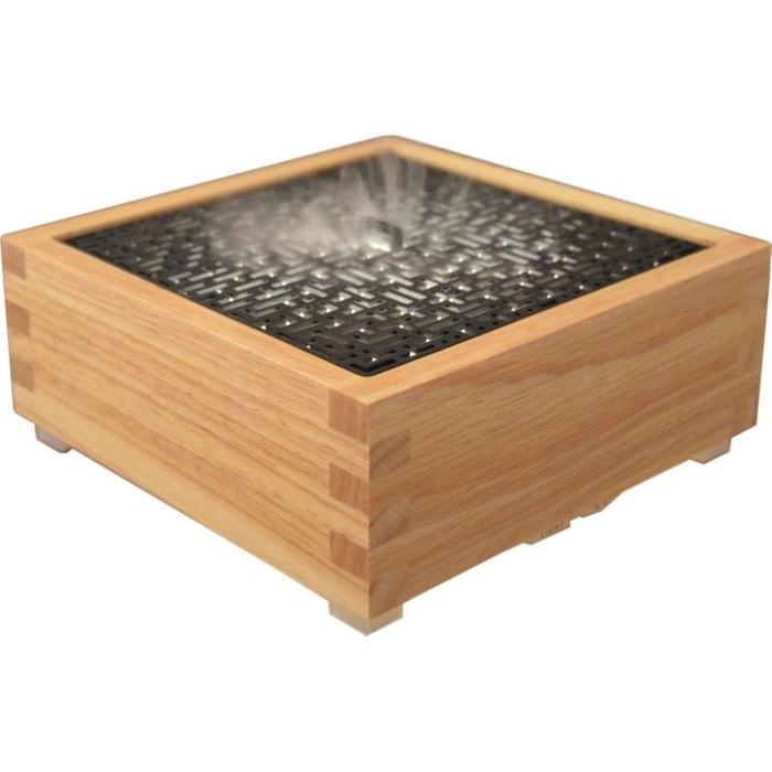 diffuseur huiles essentielles lumineux kaori couleur. Black Bedroom Furniture Sets. Home Design Ideas
