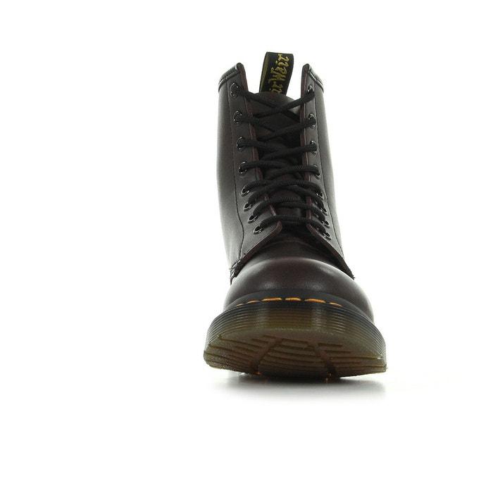 Boots dr. martens red vintage - 1460w-11821602 Dr Martens
