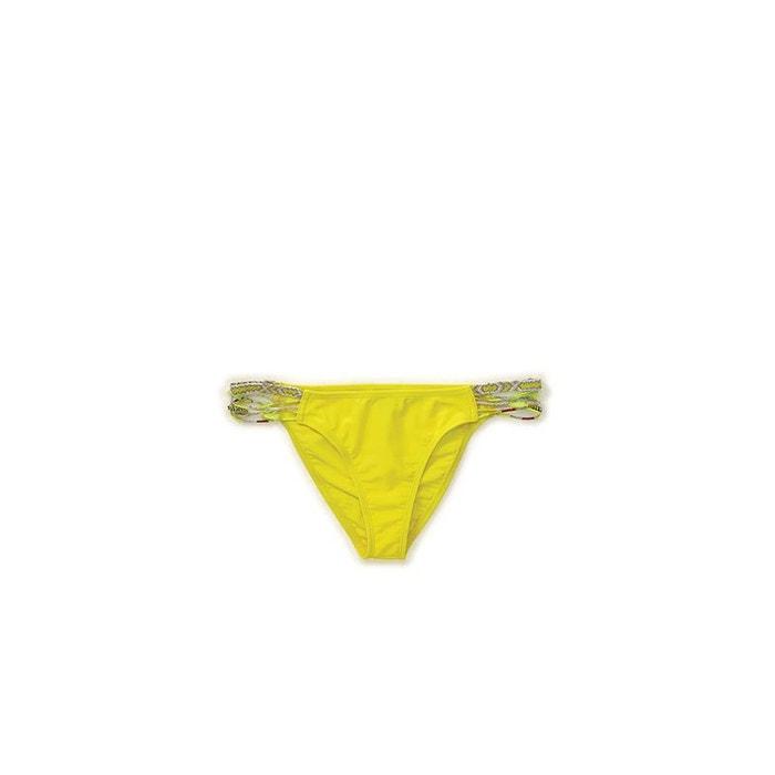 AMENAPIH Bas de maillot de bain Abby jaune Chaud À Prix Pas Cher IcUUwpt0DM 0bda92c0c53