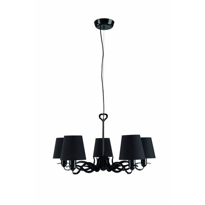 luminaire philips massive lustre jacobo ma 405633010 autre philips la redoute. Black Bedroom Furniture Sets. Home Design Ideas