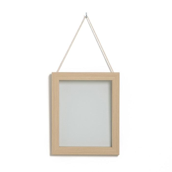 KIZIA Hanging Frame 19 x 23cm  La Redoute Interieurs image 0