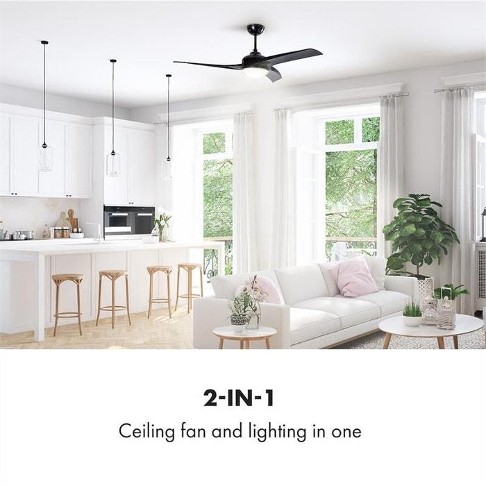 Ventilateur De Plafond Figo Ø 52