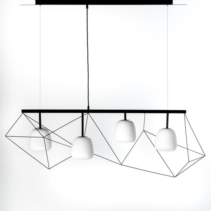 suspension spiro design e gallina am pm la redoute. Black Bedroom Furniture Sets. Home Design Ideas