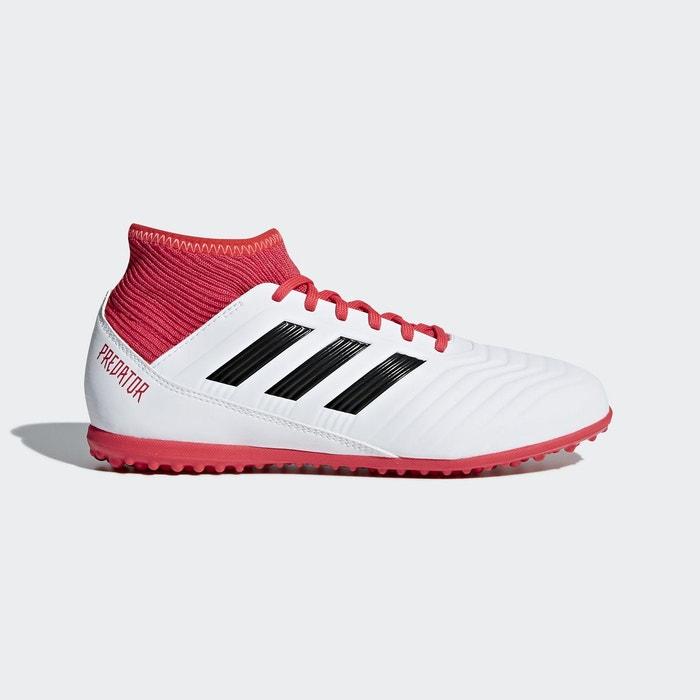 1e02c7ac0dfc9 Baskets chaussure predator tango 18.3 turf blanc Adidas Performance ...