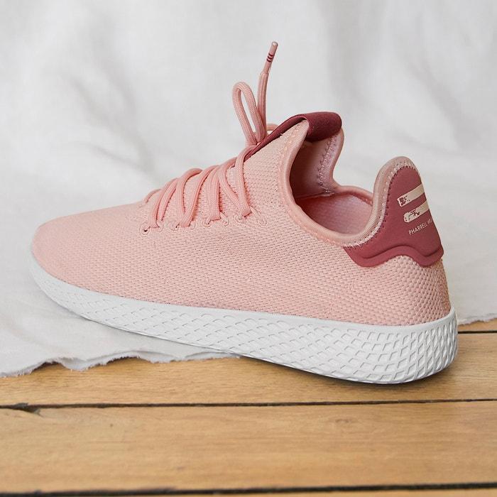 Sneakers p tennis hu blassrosa Adidas Originals   La Redoute