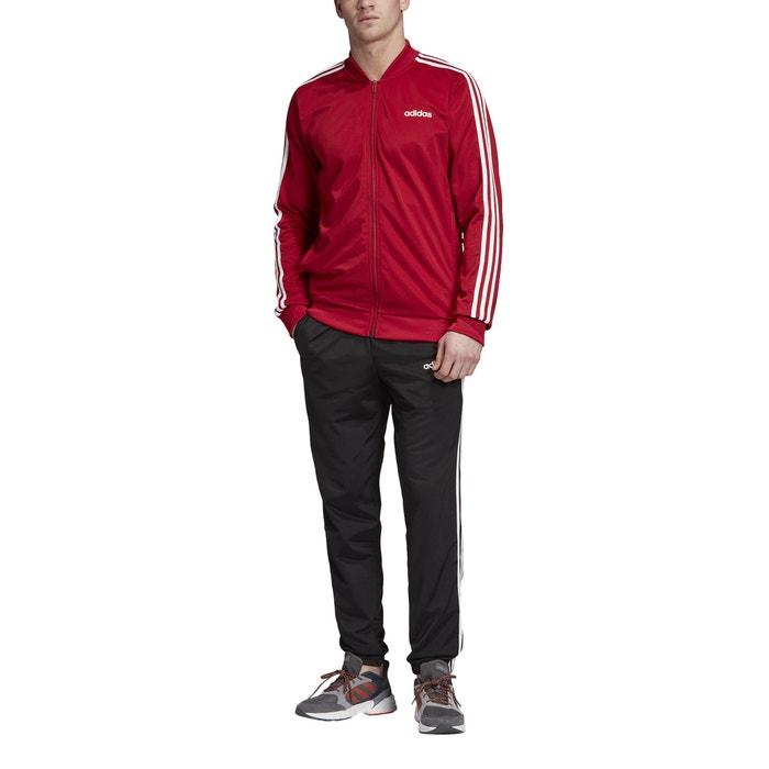 Joggingspak met opstaande kraag Back 2 Basics  adidas Performance image 0