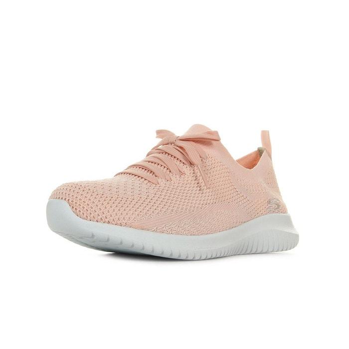 Déclarations Ultraflex - Chaussures Pour Femmes / Noir Skechers a6SxZ