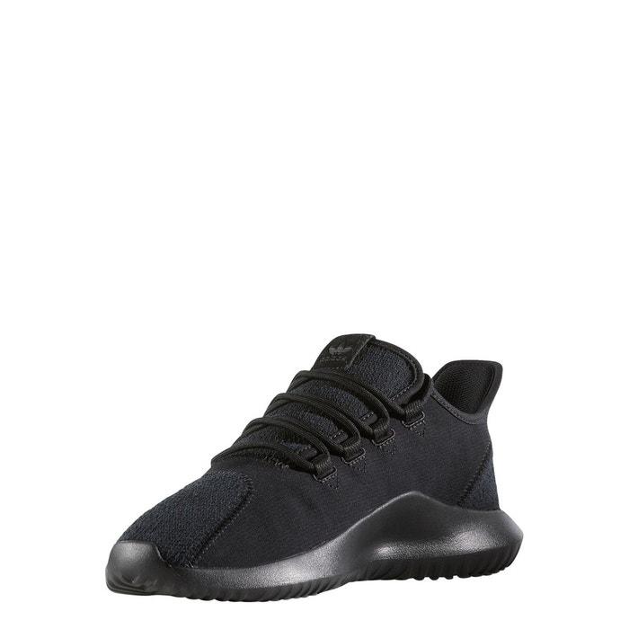 Baskets tubular shadow noir Adidas Originals