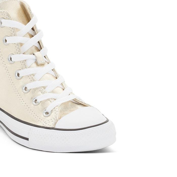 afbeelding Hoge sneakers CTAS Metallics Hi CONVERSE