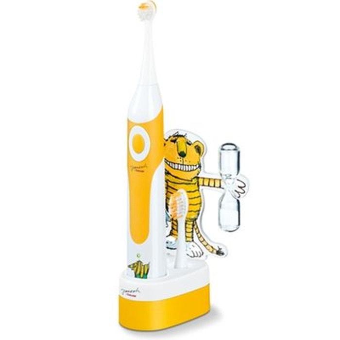 Brosses à dents électriques BEURER JZA70 BLANC