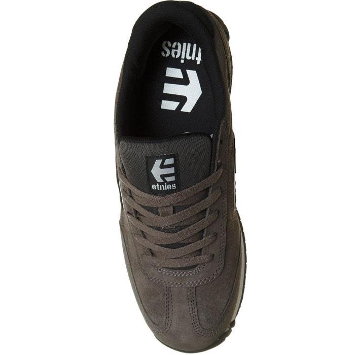Chaussure lo-cut ii ls gris Etnies