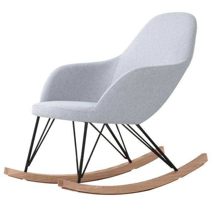 rocking chair malibu rendez vous deco la redoute. Black Bedroom Furniture Sets. Home Design Ideas
