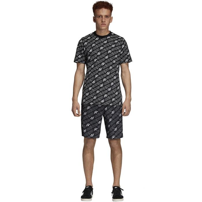 T-shirt scollo rotondo maniche corte  Adidas originals image 0