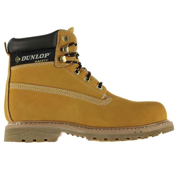 8d35f9af41b02 Bottes bottines de travail sécurité Dunlop