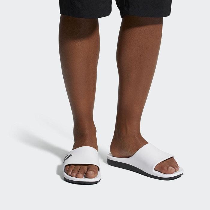 Sandale aqualette cloudfoam blanc Adidas Performance