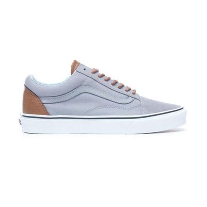 Vans Chaussures Retro Redoute La Skool Sport Old Gris SwXS6