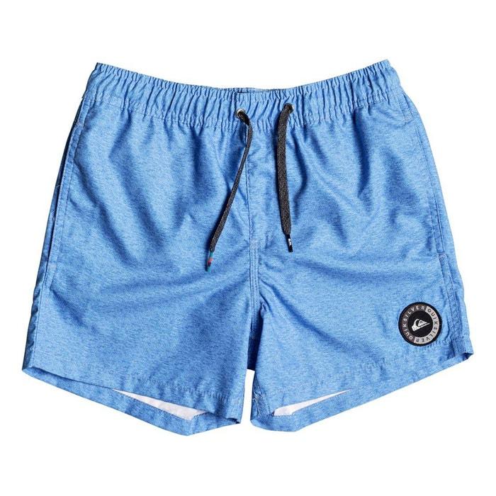 Shorts da bagno da 8 a 16 anni - QUIKSILVER  QUIKSILVER image 0