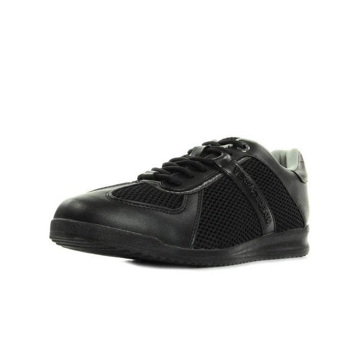 Sneaker uomo disb2 coated/mesh  noir gris Versace  La Redoute