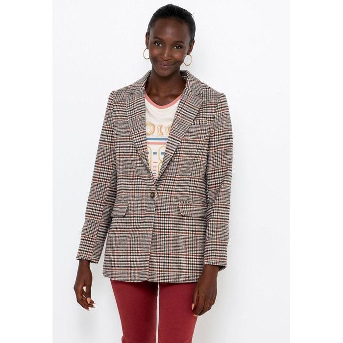 acheter populaire 91dc4 53255 Veste blazer chaude