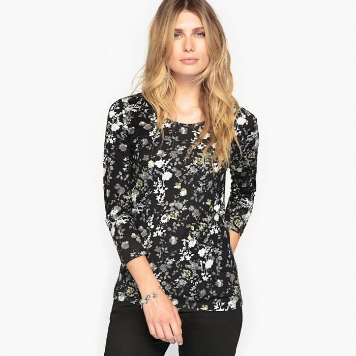 Image T-shirt imprimé, coton & Modal ANNE WEYBURN