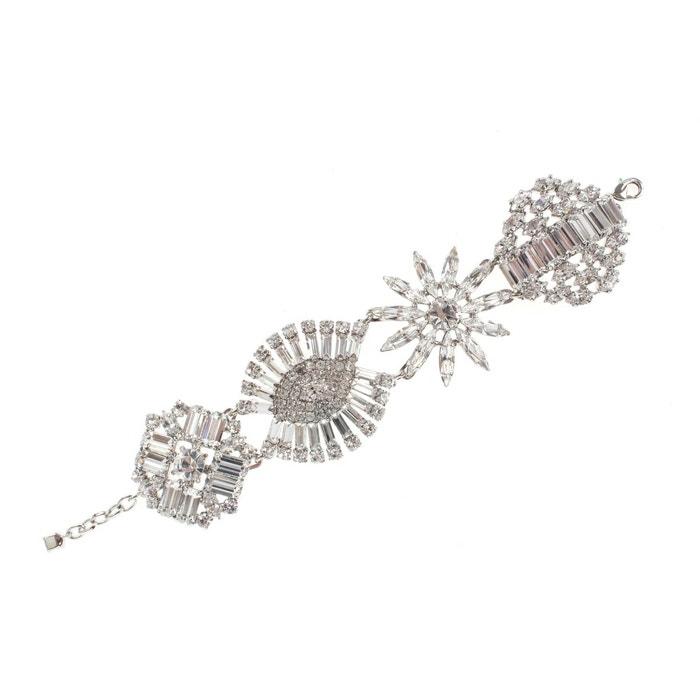 Bracelet mira transparent Reine Rosalie | La Redoute Acheter À Bas Prix Sneakernews Images En Ligne W19YC