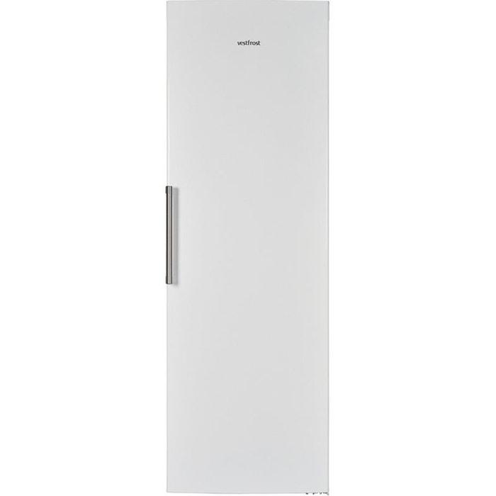 cong lateur armoire ufv251nf 2 blanc vestfrost la redoute. Black Bedroom Furniture Sets. Home Design Ideas