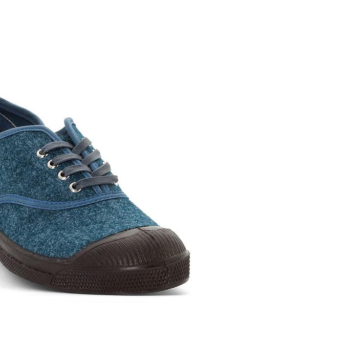 Wool Vintage Zapatillas BENSIMON BENSIMON Wool BENSIMON Vintage Zapatillas UvFC1RR