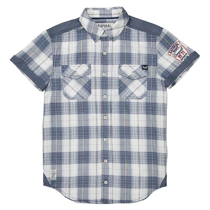 Short-Sleeved Shirt  KAPORAL 5 image 0