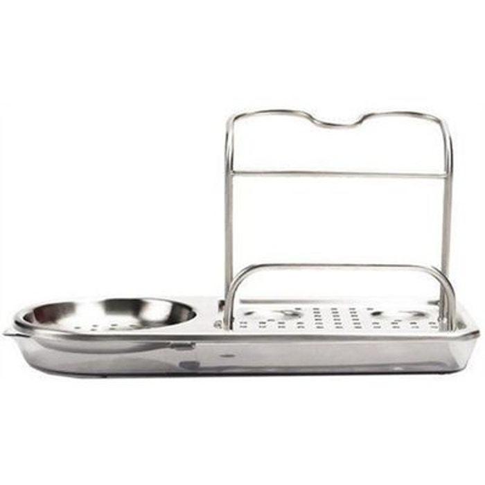 oxo good grips 1068659 porte-savon liquide vaisselle oxo   la redoute