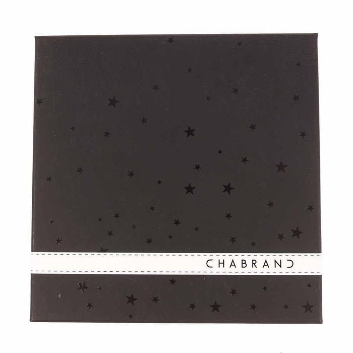 Coffret cadeau ceinture ajustable en cuir noir réversible avec 2 boucles classique et pleine mate cuir noir Chabrand | La Redoute Visiter Le Nouveau À Vendre BpPboq2kM