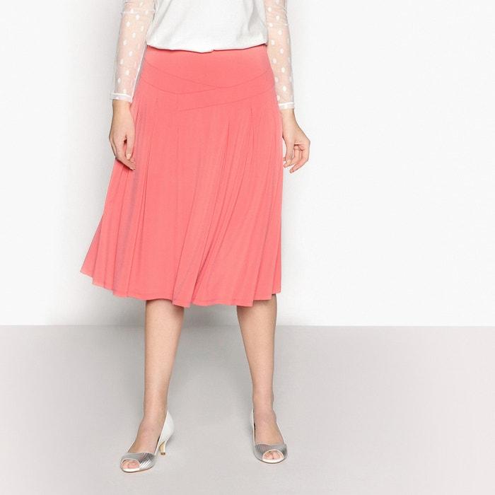 Full Midi Skirt  ANNE WEYBURN image 0