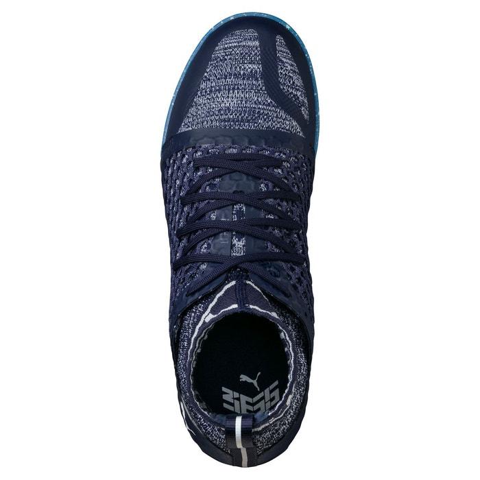 Chaussure de foot 365 evoknit netfit ct court pour homme Puma