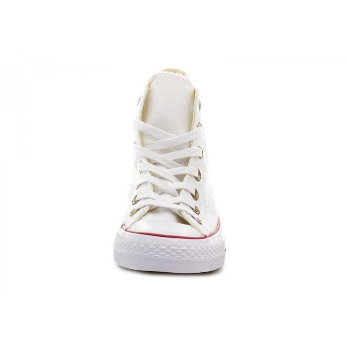 Basket converse all star ct canvas hi - 555881c blanc Converse