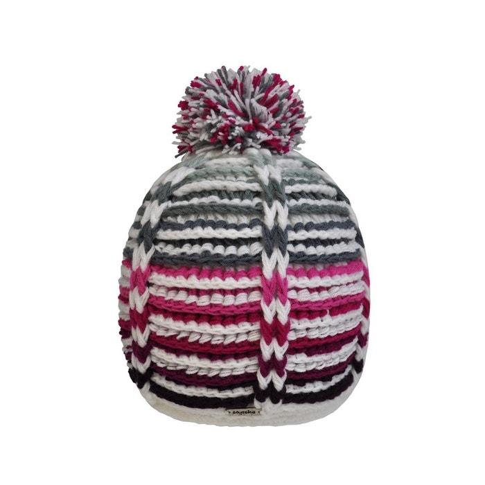 Bonnet pink day multicolore Toutacoo | La Redoute Prix De Gros Frais De Port Offerts À Vendre Vente Au Rabais bkRyW4DRWs