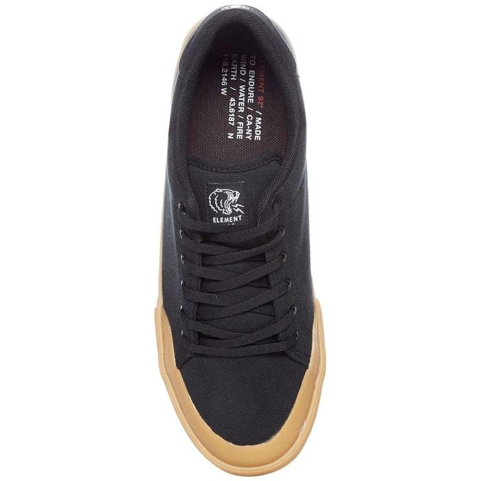 Element La Redoute noir Chaussures mattis qRaWnaEpx