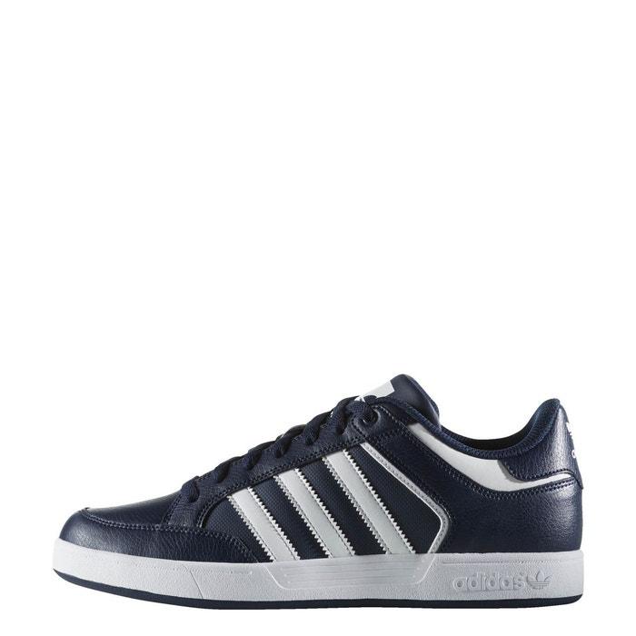 Chaussure varial low bleu Adidas Originals