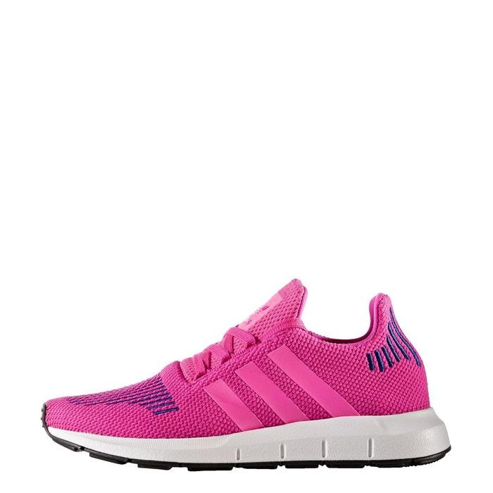 best website bf314 b090f Chaussure swift run rose Adidas Originals  La Redoute