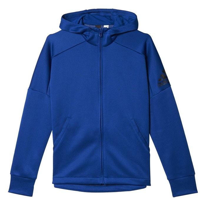 Bleu Adidas Veste Capuche La Id Redoute À Hoody wqaCnvaPxI